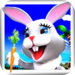 Bunny In Island ( A Easter Rabbit And Monster Zombie Animals Fight Car