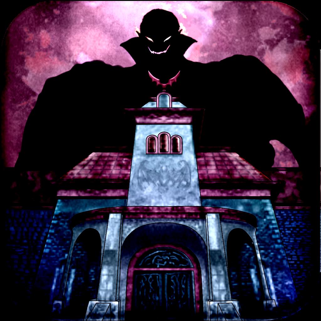 脱出ゲーム 吸血鬼の棲む館 -room escape game-