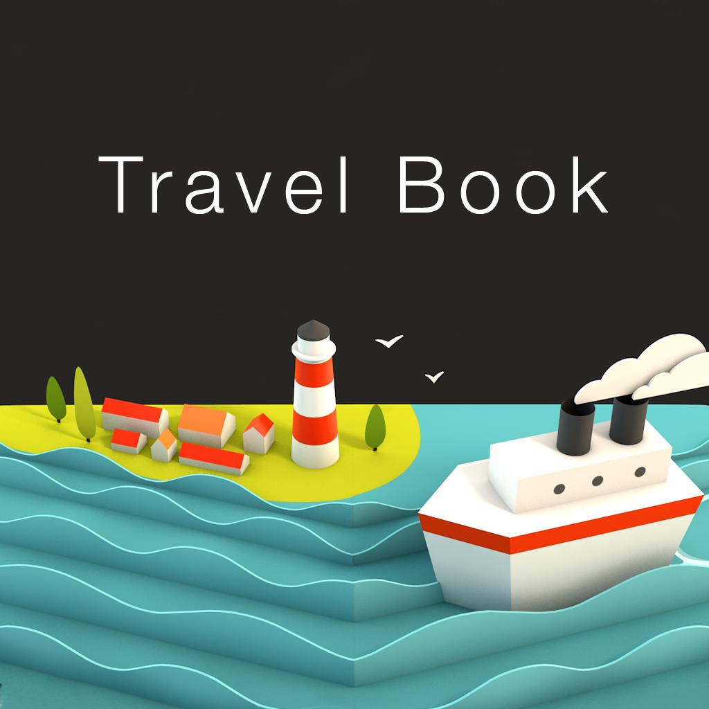 AirPano Travel Book