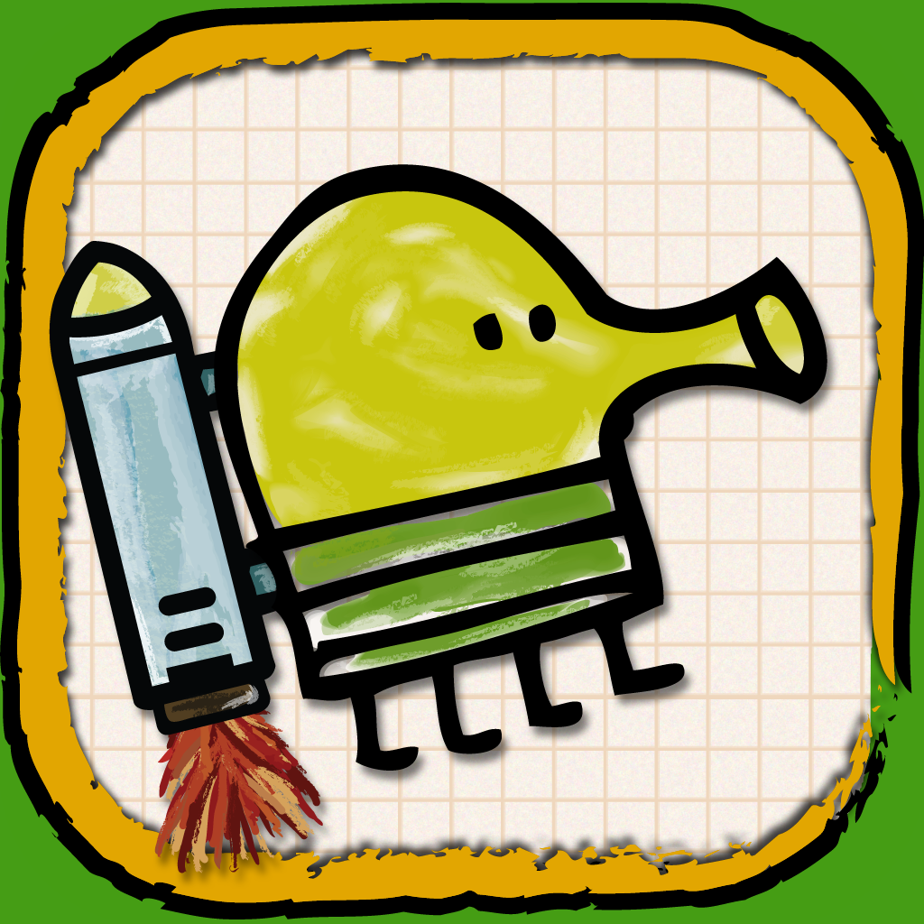 Buy Doodle Jump on the App Store